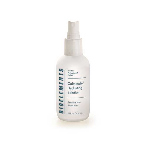 Calmitude Hydrating Solution