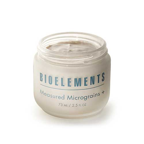 Bioelements Measured Micrograins Plus