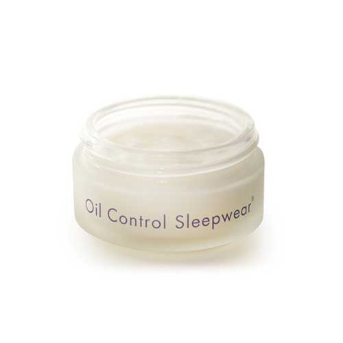 Oil Control Sleepwear®