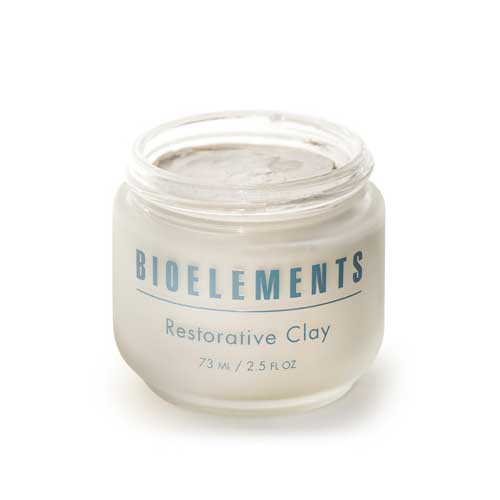 Restorative Clay Mask