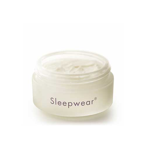 Sleepwear Night time moisturizer by Bioelements