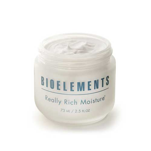 Really Rich Moisturizer