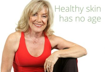 Healthy Skin Has No Age