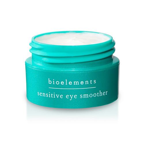Sensitive Eye Smoother