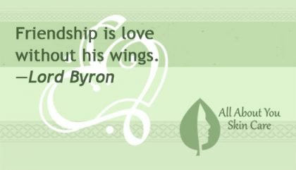 Lord Byron Quote