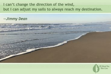 Can you change the direction of the wind?