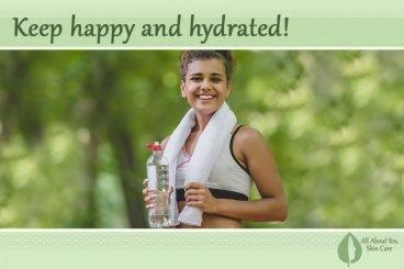 Keep Happy Keep Hydrated