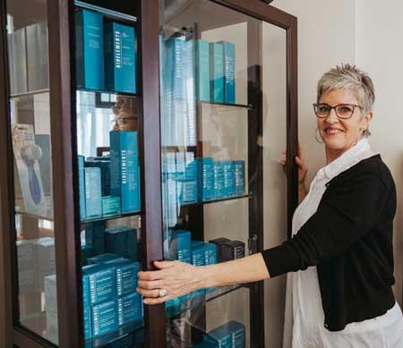 Bioelemnts skincare products sold in Yakima