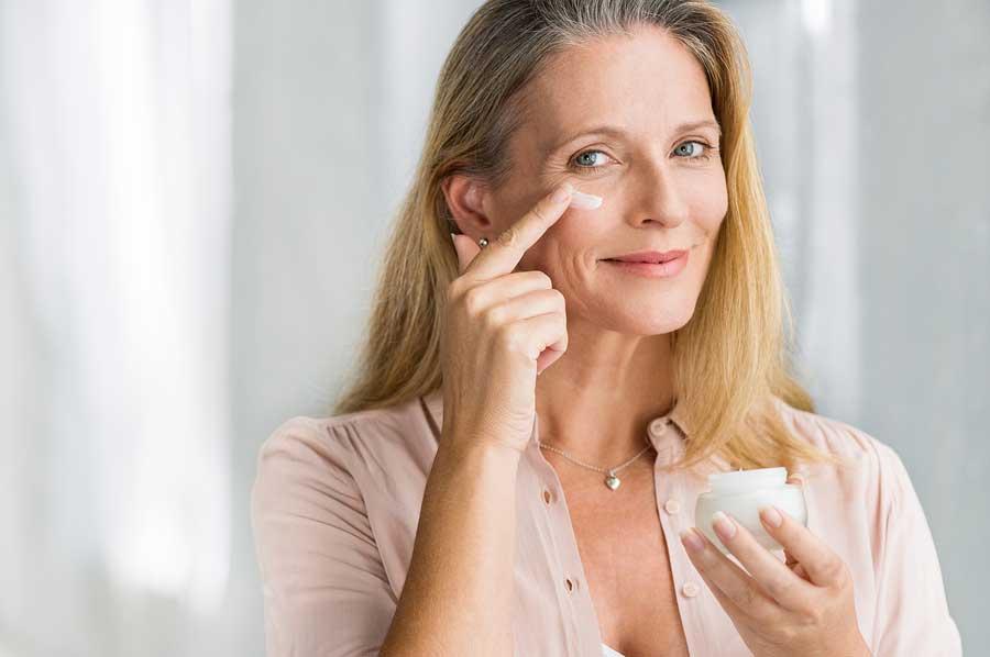 At Home Skin Care Advice - Yakima