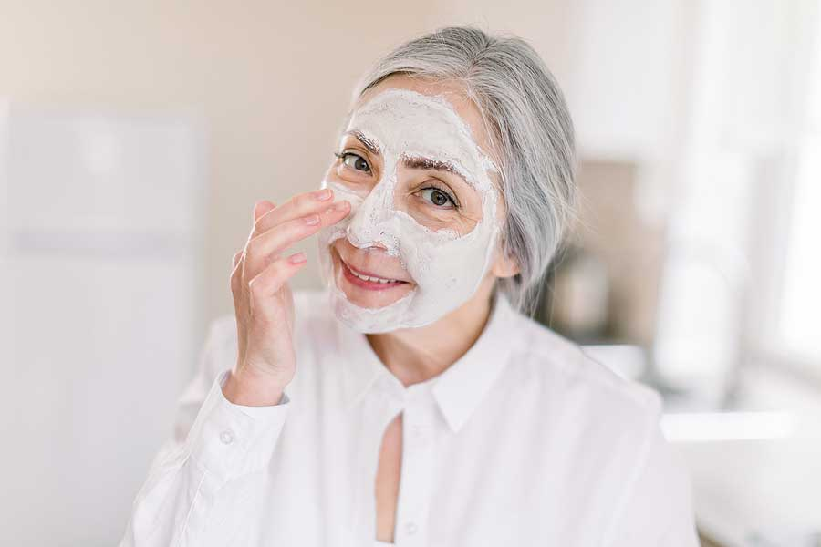 exfoliation products shouldn't harm your skin