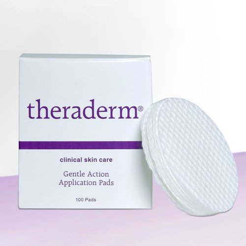 Theraderm Gentle Action Application Pads